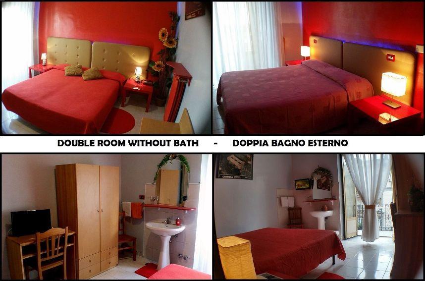 Hotel Ginevra - Napoli